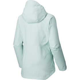 Mountain Hardwear Exposure/2 Gore-Tex Paclite Jacket Dame pristine